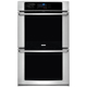Electrolux EI30EW45PS 30 in. Stainless Convection Double Wall Oven - EI30EW45PS - IN STOCK