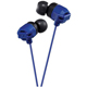JVC XX Xtreme Bass Earbuds, Blue - HAFX102A - IN STOCK