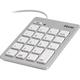 iHome USB Numeric Keypad - IMACA210S - IN STOCK