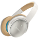 Bose QuietComfort� 25 Acoustic Noise Cancelling� headphones � Apple devices (White) - QC25APPLWHT - IN STOCK