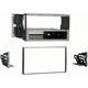 Metra Single or Double DIN Installation Dash Kit for 2009 Nissan Cube - 997608 - IN STOCK