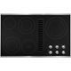 Kitchen Aid Architech II KECD867XSS 36 in. Stainless 5 Burner Electric Downdraft Cooktop - KECD867XSS - IN STOCK