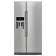 Kitchen Aid KRSF505ESS 24.8 Cu. Ft. Stainless Side-by-Side Refrigerator - KRSF505ESS - IN STOCK