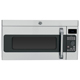 G.E. CVM1750SHSS 1.7 Cu. Ft. 1000W Stainless Over-the-Range Microwave Oven - CVM1750SHSS - IN STOCK