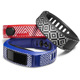 Garmin Vivofit 2 Fitness The Newport Trio - 010-12336-30 / VIVO2JABAND - IN STOCK