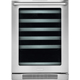Electrolux EI24WC10QS 24 in. Undercounter Wine Cooler with 46-Bottle Capacity - EI24WC10QS - IN STOCK