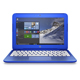 HP Stream 11.6-Inch Laptop (Blue) - S11R010NR - IN STOCK