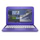 HP Stream 11.6-Inch Laptop (Violet) - S11R020NR - IN STOCK