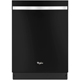 Whirlpool Gold Series WDT920SADE Stainless Steel Tub Built-In Black Ice Dishwasher - WDT920SADE - IN STOCK
