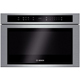 Bosch 800 Series HMD8451UC 24 in. Built-in Microwave Drawer  - HMD8451UC - IN STOCK
