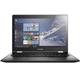 Lenovo 15.6 in. Flex 3 Multi-Touch Notebook Intel Core i5-6200U (Black) - 80R40008US - IN STOCK