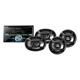 Pioneer Car Audio Package - FXTX5269 - IN STOCK