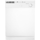 Frigidaire FBD2400KW White Full Console Dishwasher - FBD2400KW - IN STOCK