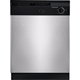 Frigidaire FBD2400KS Stainless Full Console Dishwasher - FBD2400KS - IN STOCK