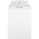 G.E. GTW460ASJWW 4.2 Cu.Ft. White Top Load Washer - GTW460ASJWW - IN STOCK