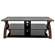 Z-Line Willow 55 in. TV Stand - ZL029255SU - IN STOCK