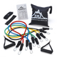 Black Mountain Resistance Band Set of 5 - BMP5M - IN STOCK