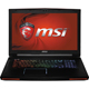 MSI 17.3 in. Dominator Pro G-Sync Gaming Laptop Intel Core i7 6700HQ (2.60 GHz) - GT72PROG034 - IN STOCK