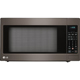 LG LCRT2010BD 2 Cu.Ft. Black Stainless 1200 Watt Counter-Top Microwave - LCRT2010BD - IN STOCK