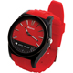 Martian Watches Notifier Watch (Red)  - MN200RBR - IN STOCK