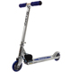 Razor A Kick Scooter (Blue) - ASCOOTERBLUE - IN STOCK