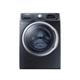 Samsung WF45H6300AG 4.5 Cu.Ft. Onyx Front Load PowerFoam Steam Washer - WF45H6300AG / WF45H6300EG - IN STOCK