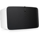 Sonos PLAY:5 � Ultimate Smart Speaker for Streaming Music (White) - PLAY:5 / PLAY5IIWHT - IN STOCK