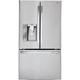 LG LFXS30726S 29.8 Cu.Ft. Stainless French Door Refrigerator - LFXS30726S - IN STOCK