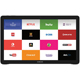 Samsung Galaxy View 18.4 in. 32 GB Tablet - SMT670NZKAXA - IN STOCK