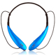 2Boom Bluetooth Hifi Wireless Sport Stereo Headsets - Blue - HPBT700BLUE - IN STOCK