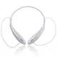 2Boom Bluetooth Hifi Wireless Sport Stereo Headsets - White - HPBT700WHT - IN STOCK