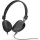 Skull Candy Navigator Headphones with Mic - Black/Black - S5AVFW161 - IN STOCK