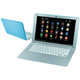CRAIG 13.3 inch Android Powered Slimbook - Blue - CLP290BL - IN STOCK
