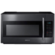 Samsung ME18H704SFG 1.8 Cu. Ft. 1000W Black Stainless Over-the-Range Microwave - ME18H704SFG - IN STOCK