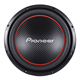 Pioneer 300W 12 in. Champion Series Single 4 ohm Subwoofer - TSW304 - IN STOCK