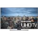 Samsung UN60JU7090 60 in. 4K Ultra HD 3D Smart LED TV - UN60JU7090 - IN STOCK