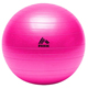 RBX Fitness Ball and Hand Pump - Pink - RFY4002P - IN STOCK