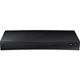 Samsung BDJM57 1080p Full HD Upscaling Wi-Fi Smart Blu-Ray Player (Recertified) - BDJM57 - IN STOCK