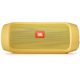 JBL Charge 2+ Splashproof Bluetooth Speaker - Yellow - CHARGE2+YEL - IN STOCK