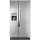 Whirlpool WRS331FDDM 21 Cu. Ft. Stainless Side-by-Side Refrigerator - WRS331FDDM - IN STOCK