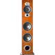 Polk Audio High performance floorstanding loudspeaker (Single, Cherry) - RTIA7CHERRY - IN STOCK
