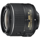 Nikon AF-S DX NIKKOR 18-55mm f/3.5-5.6G Vibration Reduction II Zoom Lens with Auto Focus - 2211 / NIKO1855VRII - IN STOCK