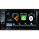 Kenwood 6.2 Touch Screen Double-Din DVD Reciever with Apple CarPlay - DDX6702 - IN STOCK