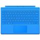 Microsoft Microsoft Surface Pro 4 Keyboard - Blue - R9Q00002 - IN STOCK