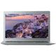 Toshiba 13.3 in., Intel Core i3-5015U, 4GB RAM, 16GB SSD, Google Chromebook 2 - CB35C3350 - IN STOCK