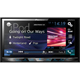 Pioneer DVD Receiver with 6.95 in. Display & Bluetooth� - AVHX4800 - IN STOCK