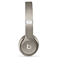 Beats By Dr. Dre Solo2 On-Ear Headphones (Silver) - SOLO2LUXESLV - IN STOCK