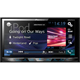 Pioneer DVD Receiver with 6.95 in. Display & Bluetooth� - AVHX5800 - IN STOCK