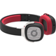 QuikCell Applauz Stereo Bluetooth On Ear Headphones - Red - APPLAUZRED - IN STOCK