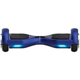 Hype Two Wheels Hoverboard W/ LED Lights - Blue - HYRMBLUE - IN STOCK